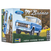 Ford Bronco Model Car Kit